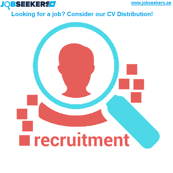 cv-resume-distribution-recruitment
